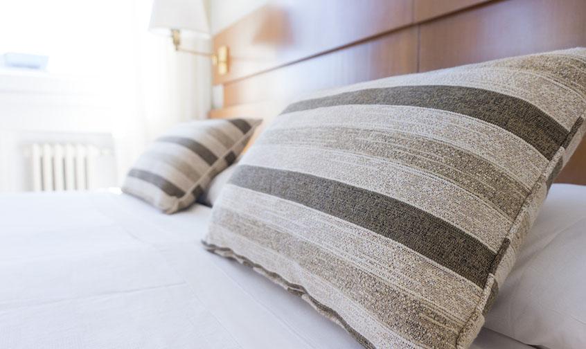 Miega higiēnas nosacījumi