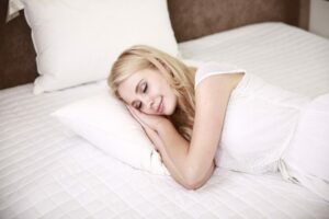 Miega traucejumi un pirmie soli veseligakam miegam