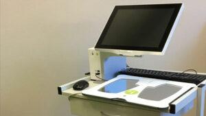 Perifēras autonomas neiropātijas (polineiropātijas) testēšana (QSART) Rīgā
