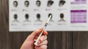 onabotulina toksīna injekcijas pret galvassāpēm pakalpojums